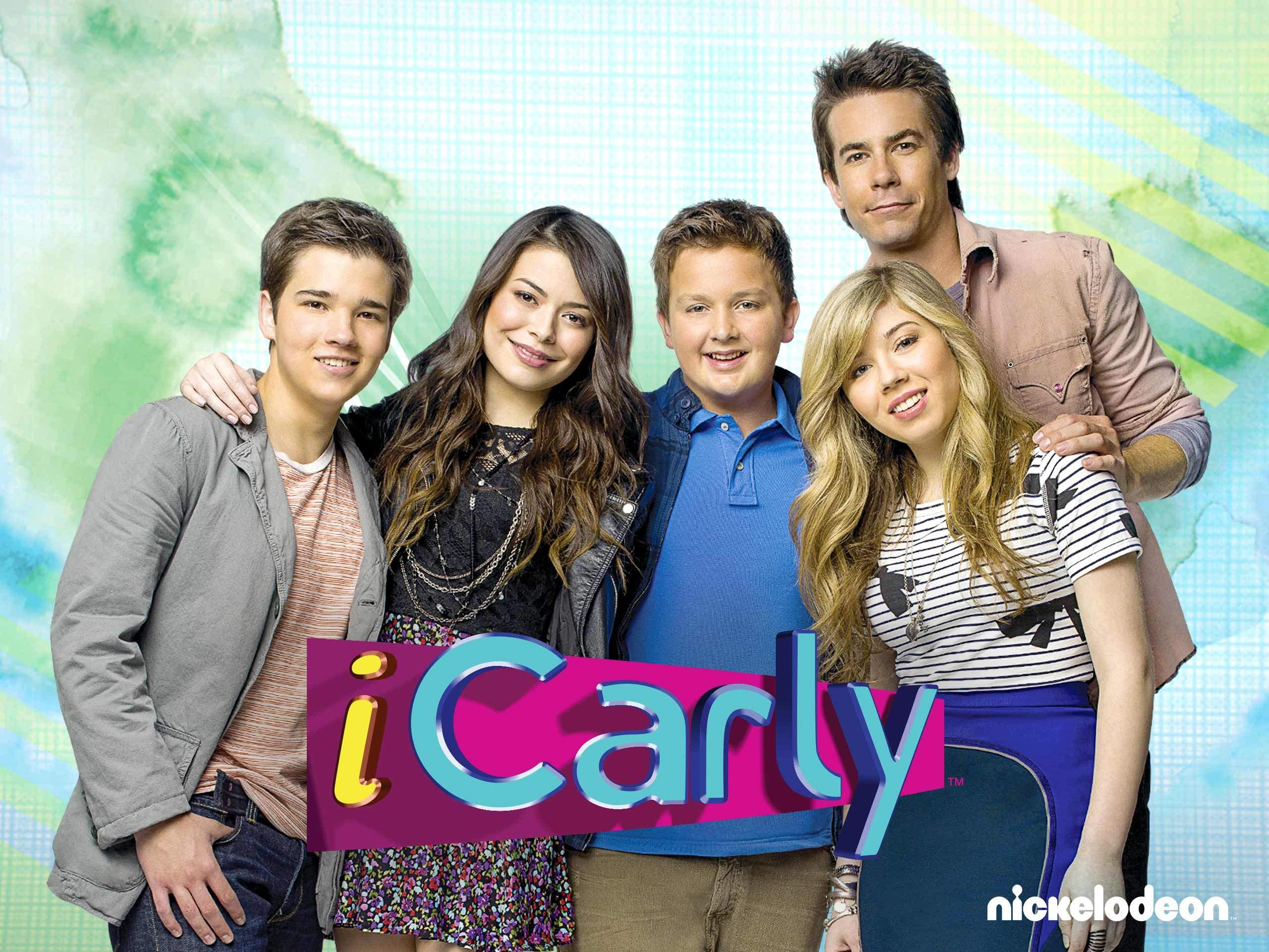 Icarlyseason episode 3 3 watch iCarly S6E3