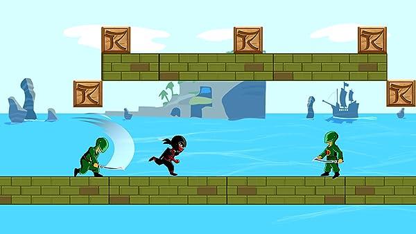 Ninja Dash:Amazon:Appstore