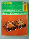 Weber Carburettors Owners Workshop Manual