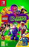 LEGO DC Super-Villains Mini Figure Edition (Nintendo Switch)