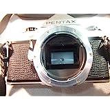 Pentax ME Super Body SLR film camera 35mm - Serviced