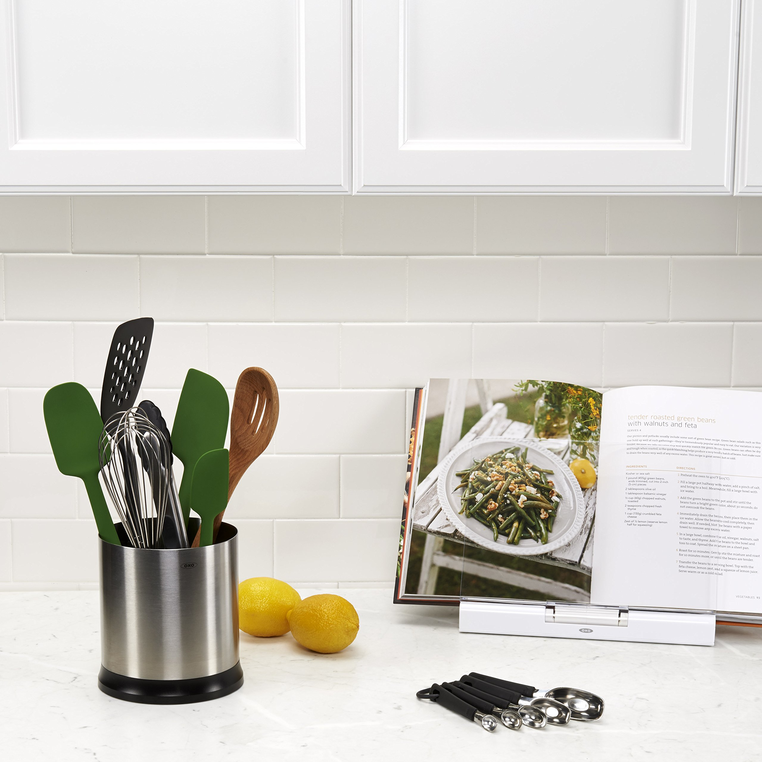 OXO Good Grips 3-Piece Utensil Set by OXO (Image #4)