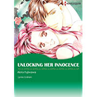 Unlocking Her Innocence: Harlequin comics