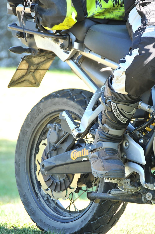 Braun 43 Forma Motorrad-Stiefel Adventure WP
