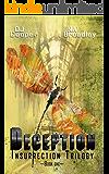 Deception (Insurrection Trilogy Book 1)