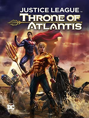 watch aquaman throne of atlantis online free