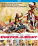 Custer of the West [Blu-ray]
