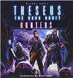 Theseus Hunters Board Game