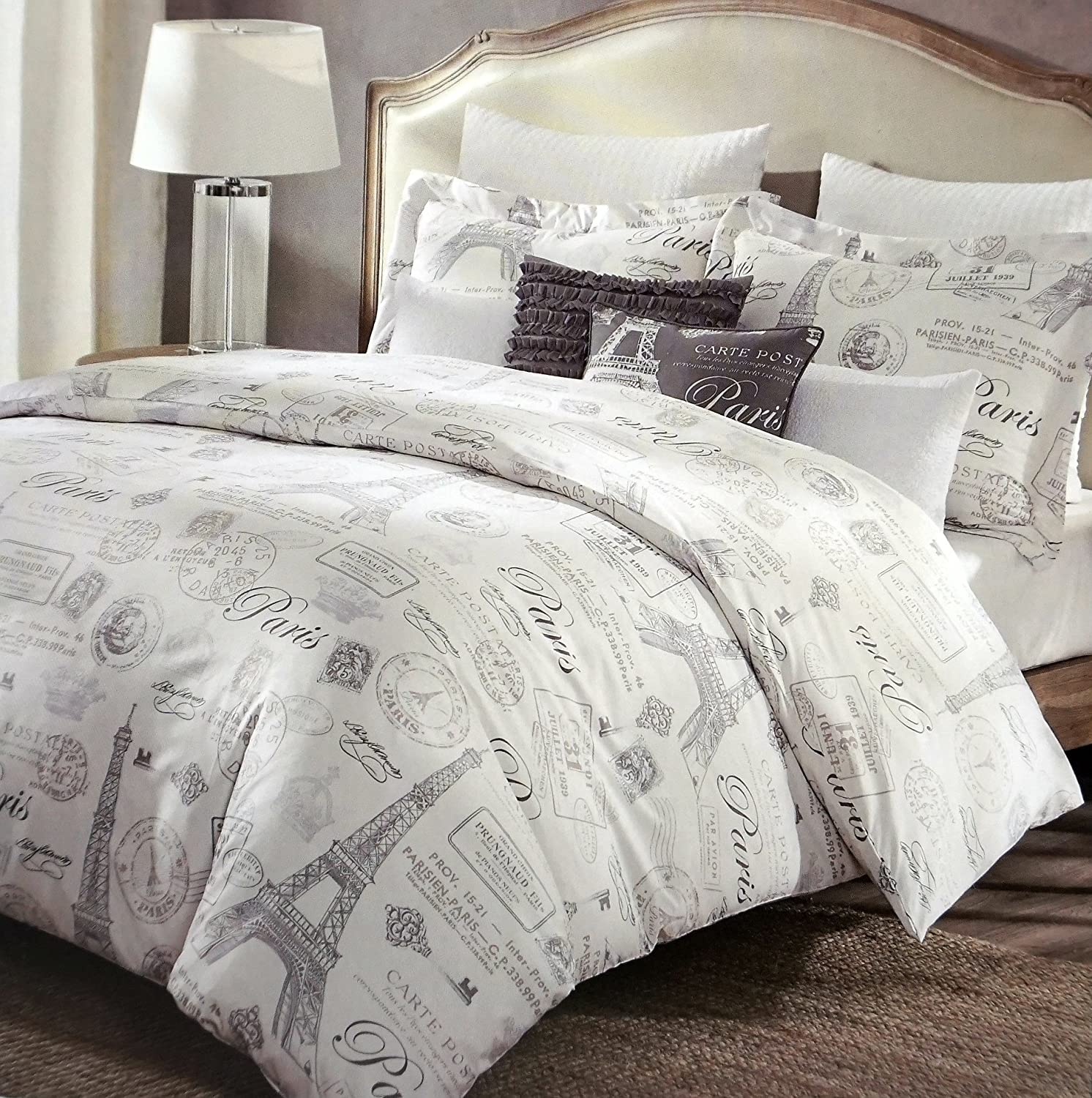 Vintage bedding clearance sale ease bedding with style for Designer inspired bedding