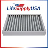 Filter 30928 for Hunter HEPAtech Air Purifiers 30057 3005 30067 30078 30079 & 30124 by LifeSupplyUSA