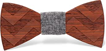 Two Guys Bow Tie Co. Men's Bow Tie