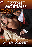 Pursued by the Viscount (Regency Unlaced 4)