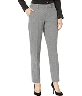 Liverpool Kelsey Slim Leg Trousers In Super Stretch Ponte Knit At Amazon Women S Clothing Store
