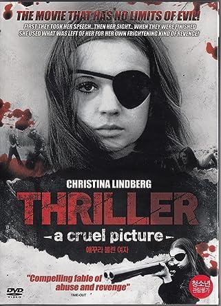 thriller a cruel picture uncut