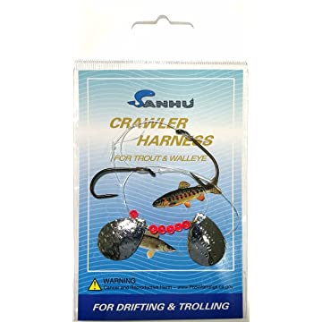 best Sanhu Crawler Harness reviews