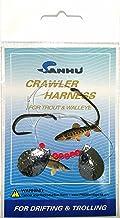 Sanhu Crawler Harness