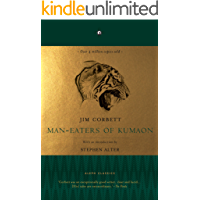 Man-eaters of Kumaon