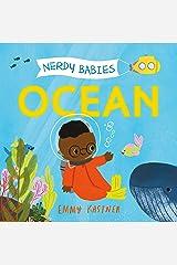 Nerdy Babies: Ocean Kindle Edition