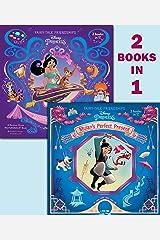 Mulan's Perfect Present/Jasmine's New Friends (Disney Princess) (Pictureback(R)) Paperback