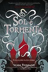 Sol e Tormenta (Trilogia Grisha Livro 2) eBook Kindle
