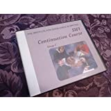 Student Writing Intensive Continuation Course Level C - With DVD/CD