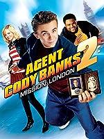 Agent Cody Banks 2 - Mission: London