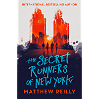 The Secret Runners of New York (English Edition)
