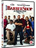 Barbershop: A Fresh Cut [DVD] [2016]