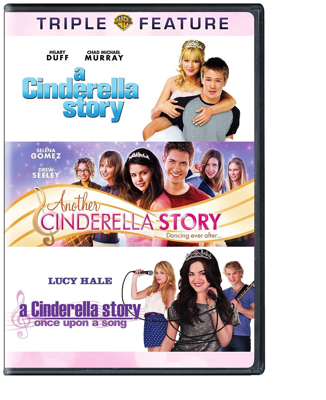 Cinderella Story 1-3 Various Warner Bros. Home Video Comedies Movie