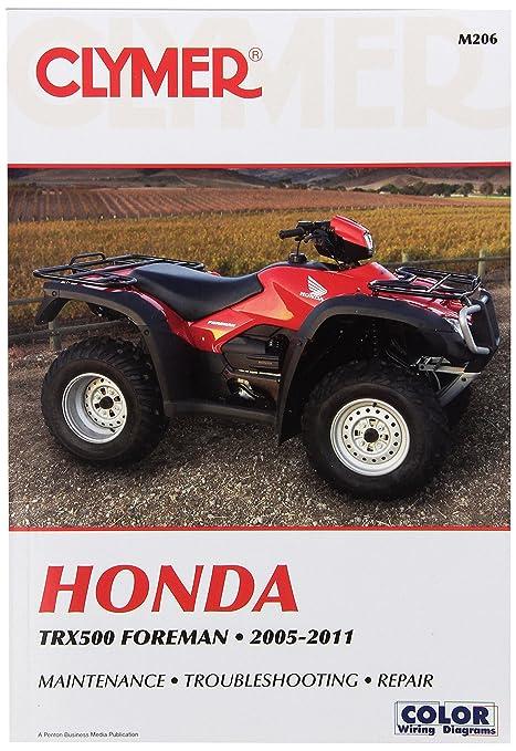 amazon com clymer m206 repair manual automotive rh amazon com