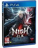 Sony Nioh [PlayStation 4 ]