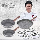 San Ignacio Bateria de Cocina Profesional 11 Piezas ...
