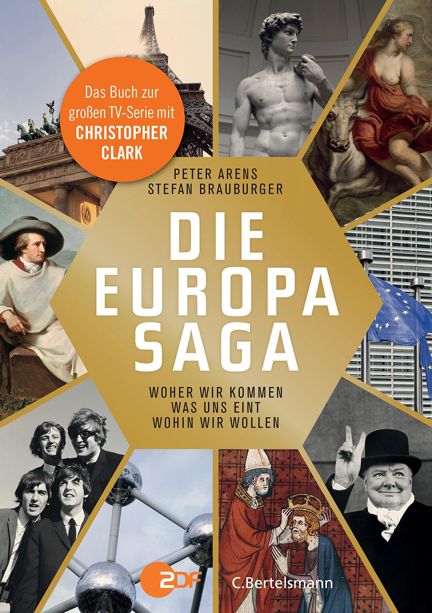 die-europasaga