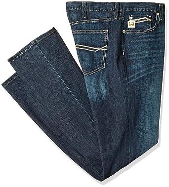 c1d9b61df3a Cinch Men's Ian Slim Fit Jeans at Amazon Men's Clothing store: