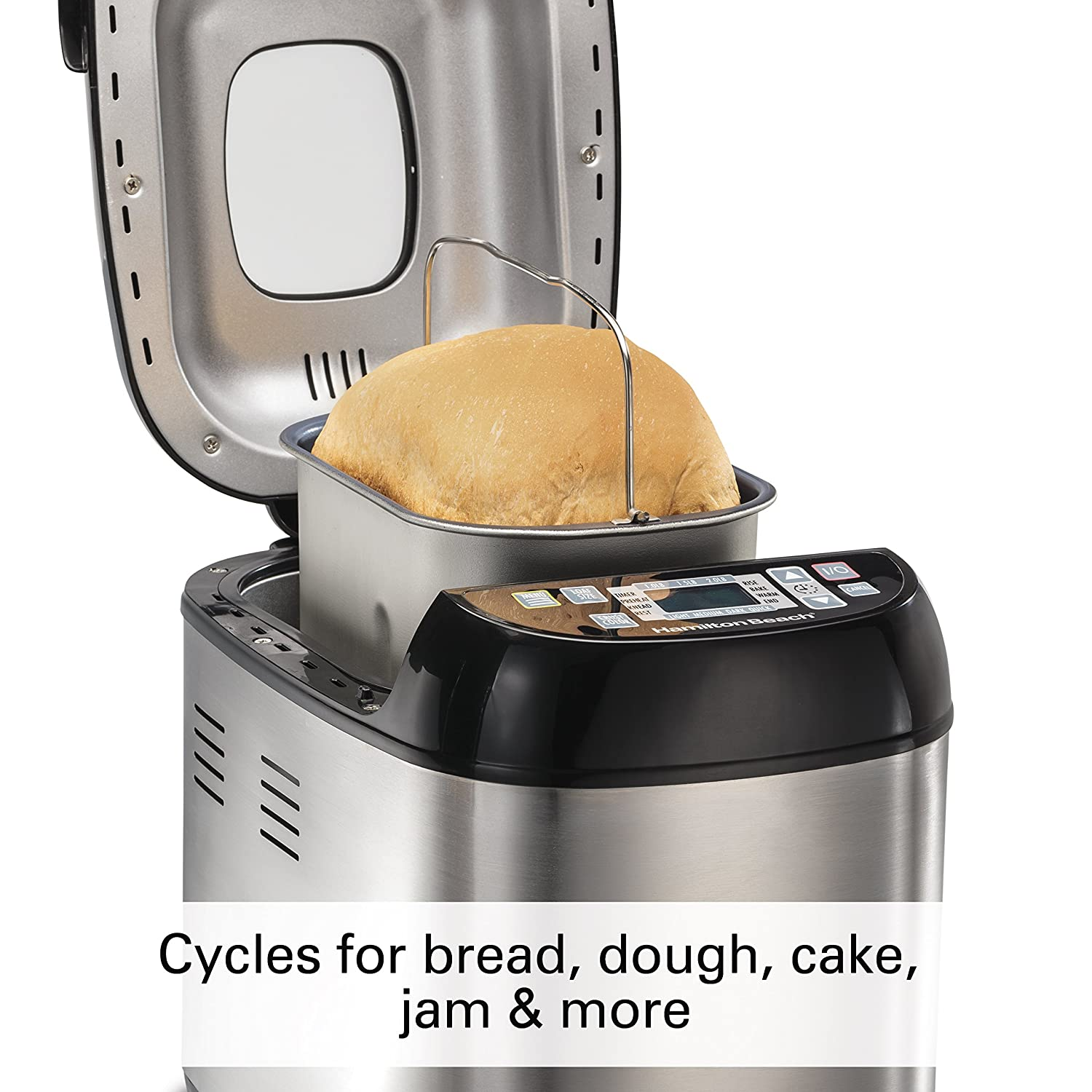 The 5 Best Bread Makers In 2020: Why Bread Machines Are Worth The Investment 2