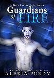 Guardians of Fire (A Dark Faerie Tale #8)