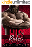 His Rules (Love, Daddy Book 3)