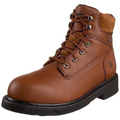 Wolverine Men's W02563 Durashock Boot, Brown, ...