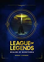 League Of Legends: Realms Of Runeterra (Official