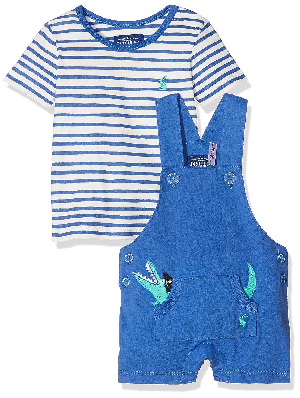 c53437ebf Joules Baby Boys' Wade Clothing Set