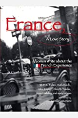 France, A Love Story Hardcover