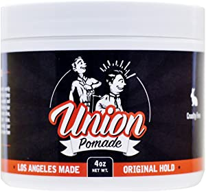 Union American Pomade