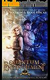 Quantum Entanglement: Part Two (Legion of Supernatural Academy Series Book 2)