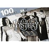 100 Greatest Mystery Classics [DVD] [Region 1] [US Import] [NTSC]