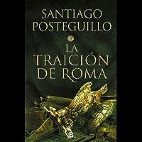 La traición de Roma (Trilogía Africanus 3) (Spanish Edition)