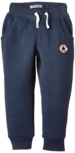 1049d5151fe1 Converse Core CTP Boys Jogging Pants - Navy - 6-7 Years   116-122 cm ...