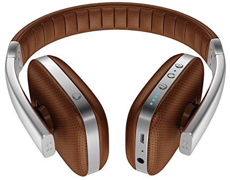 ghostek cuffie  : Ghostek Rapture Premium Wireless Headphones Stereo ...