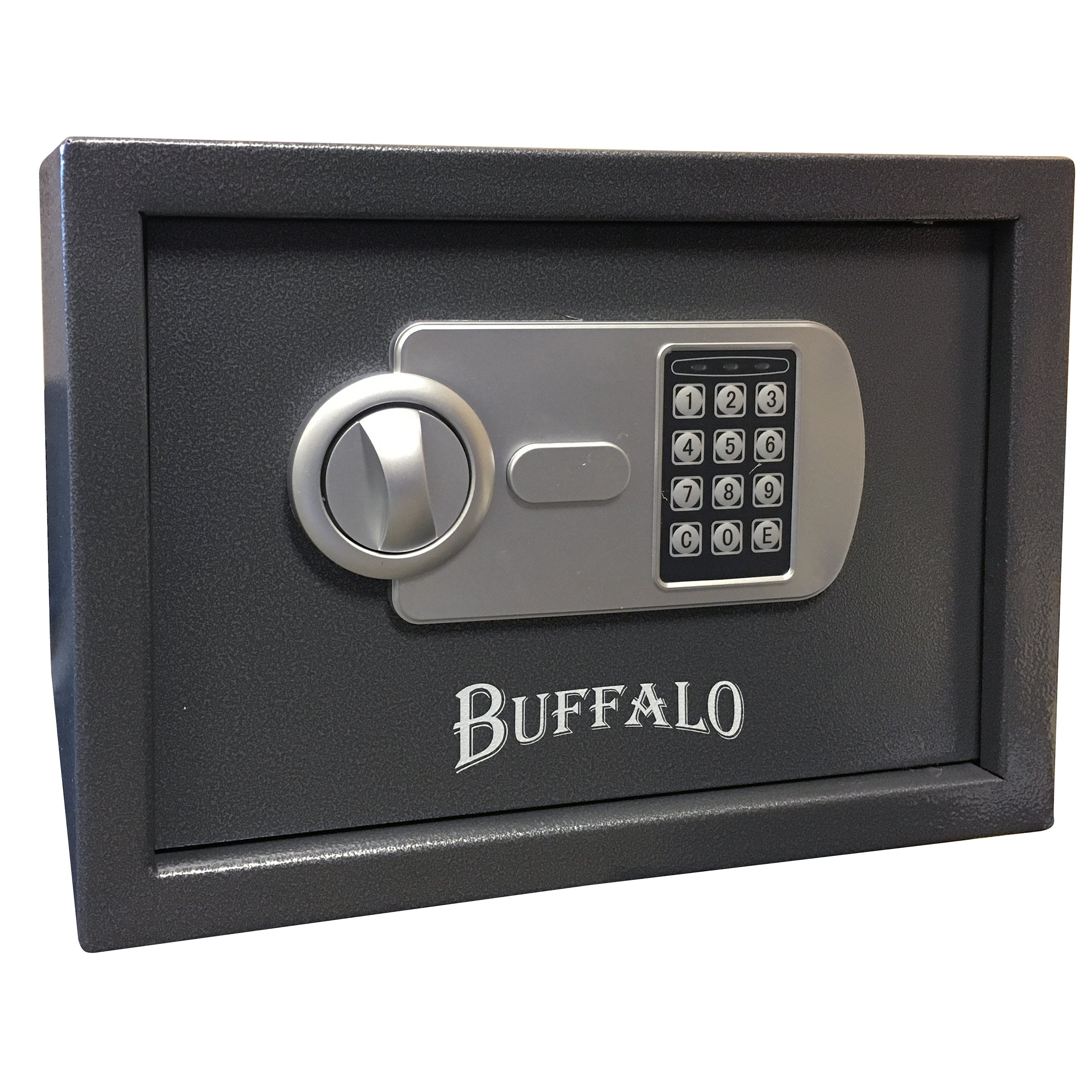 Sportsman Series PPSAFE Buffalo Outdoor Pistol Safe with Keypad Lock,