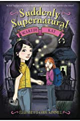 SCAREDY KAT (Suddenly Supernatural Book 2) Kindle Edition
