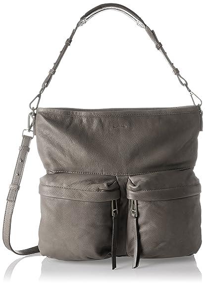 große Auswahl Wählen Sie für späteste Professionel Marc O'Polo Thirtyfour, Women's Shoulder Bag, Grau (Taupe ...